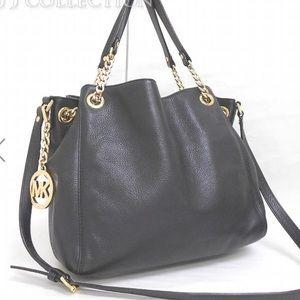 Michael Kors 2 Way Leather Bag